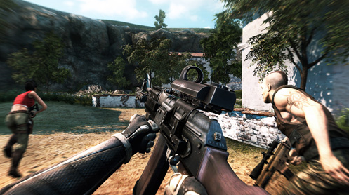 Valve взяла к себе создателя игрового военного шутера для VR