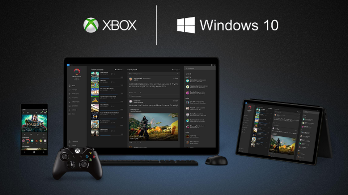 Windows 10 появится игровой режим - все игры