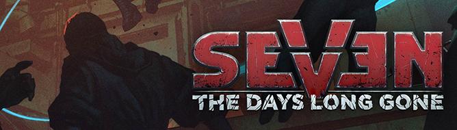 Photo of Новый тизер-трейлер игры бродилки Seven: The Days Long Gone