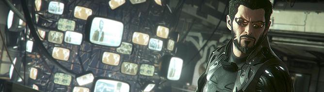 Photo of Слух: серия Deus Ex заморожена