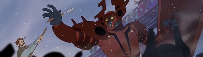 Photo of Русский перевод ролевой игры The Banner Saga 2 в виде бета-версии PS4