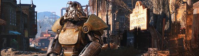 Photo of Fallout 4 получит обновление графики на PC и PlayStation 4 Pro