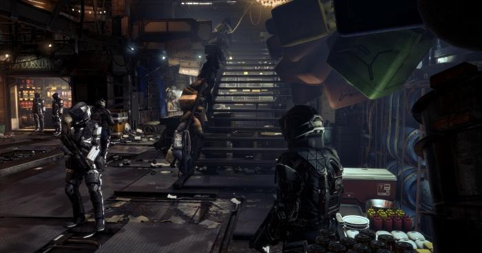 Photo of От Deus Ex: Mankind Divided отпочковались две бесплатные игры