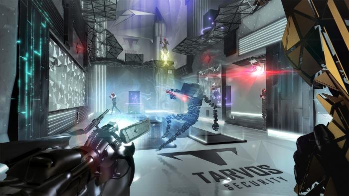 От Deus Ex: Mankind Divided отпочковались две бесплатные игры