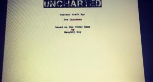 У экранизации Uncharted появился «чудовищно крутой» сценарий