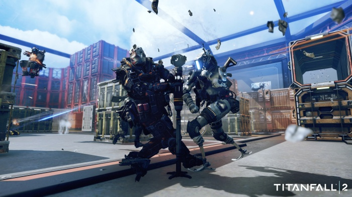 Photo of Бесплатные дополнения для игры стрелялки Titanfall 2 скоро появится новая игровая карта