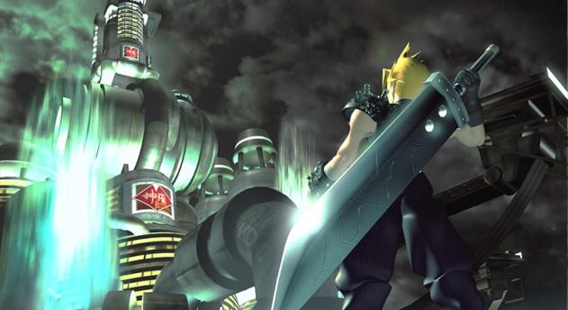 лучшая ролевая игра Final Fantasy 7