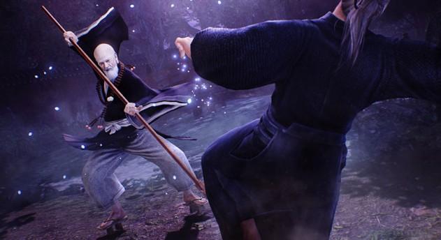 Photo of Игровые новости | На новых кадрах из Nioh главный герой учится сражаться