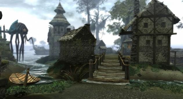 Photo of В ролевой онлайн игре The Elder Scrolls Online нашли Морровинд