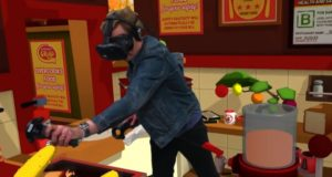Игровые новости | VR игра Job Simulator принесла более трех миллионов долларов