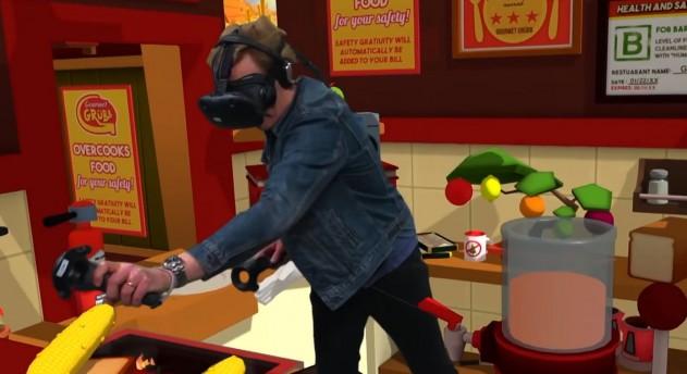 Photo of Игровые новости | VR-игра Job Simulator принесла более трех миллионов долларов