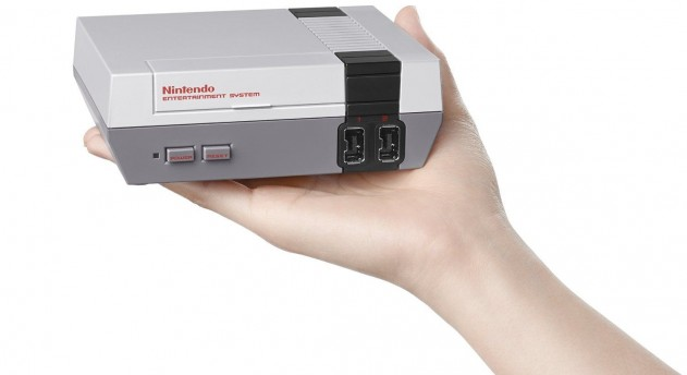 Photo of Игровые новости | Хакеры взломали консоль Nintendo NES Classic Mini