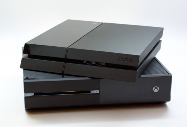Игровые новости | Аналитики подсчитали показатели продаж Xbox One