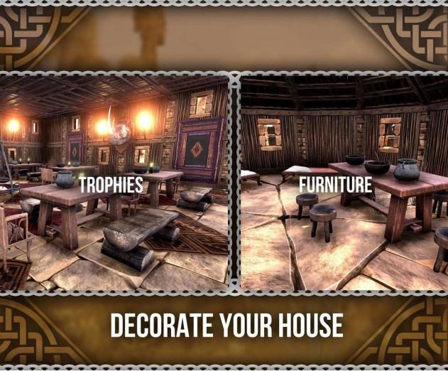Игровые новости | Funcom дает уроки строительства домов в Conan Exiles