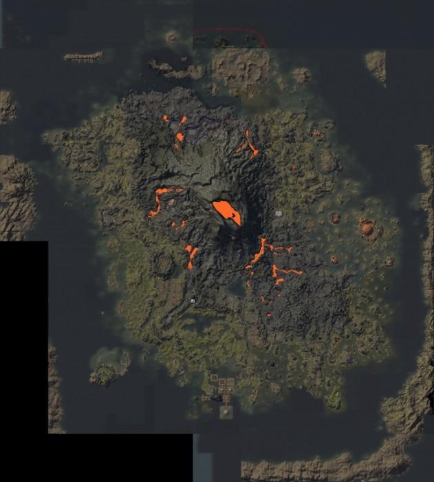 В ролевой онлайн игре The Elder Scrolls Online нашли Морровинд