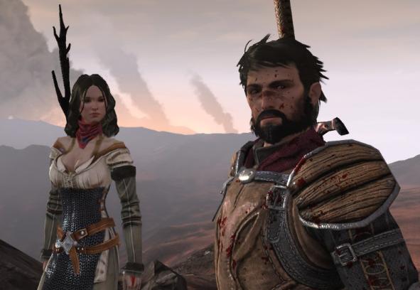 Photo of Майк Лэйдлоу раскрыл подробности для rpg игры Dragon Age II