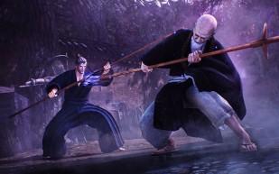 Игровые новости | На новых кадрах из Nioh главный герой учится сражаться