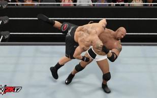 Игровые новости | PC версия WWE 2K17 выйдет в следующем месяце