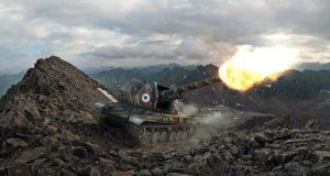 Как играть на АРТ САУ в World of Tanks