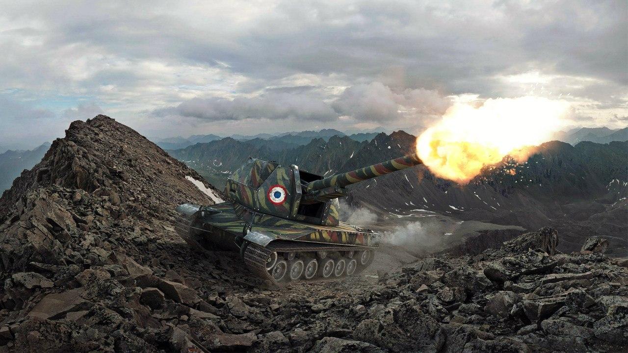 Photo of Как играть на АРТ-САУ в World of Tanks