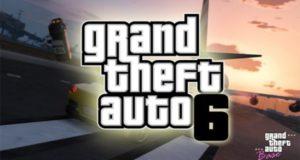 Когда же выйдет долгожданная  GTA 6?