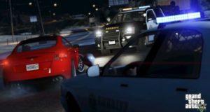 Режим Полицейские и преступники может вернуться в GTA Online