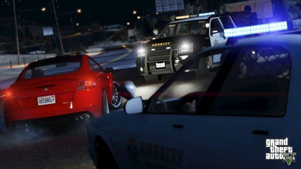 Photo of Режим «Полицейские и преступники» может вернуться в GTA Online