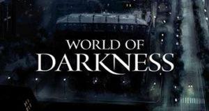White Wolf выпустила две небольшие игры по мотивам World of Darkness и микро сериал