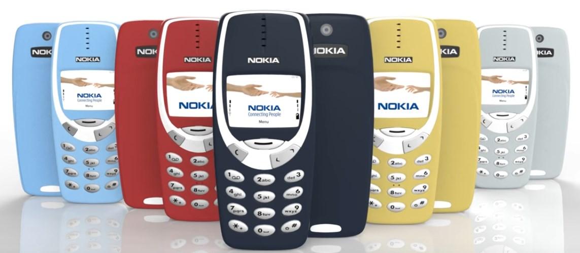 Photo of Появилось видео с концепцией Nokia 3310 в современном свете