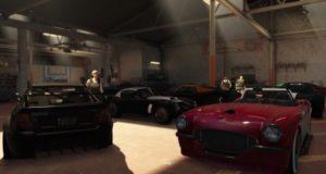 GTA Online: обновление импорт и экспорт