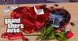 Новое обновление для GTA Online будет выпущено в этом месяце