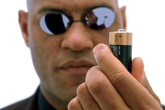 Photo of В Гарварде разрабатывают батарею на водной основе