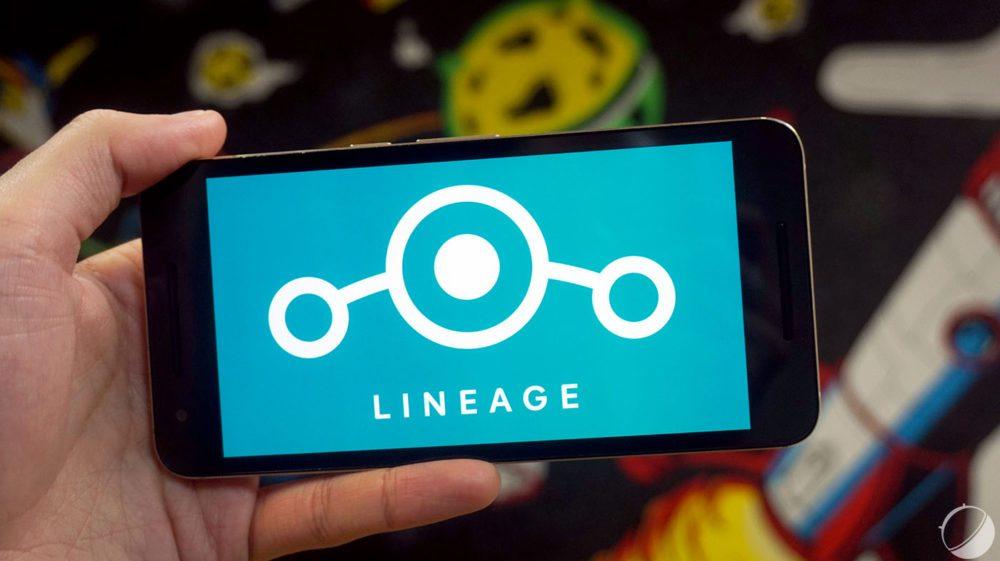 Photo of ОС Lineage 14.1 теперь доступна для OnePlus 3Т и многих других Android-устройств