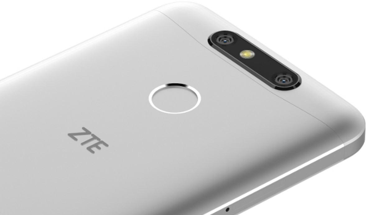 Photo of Представлены ZTE Blade V8 Mini с двойной камерой и доступный V8 Lite