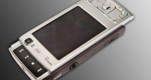 Nokia планирует возродить N серию