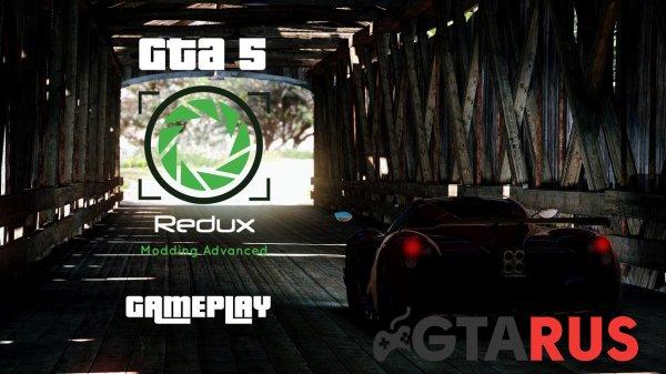 Photo of 26 августа состоится релиз графического мода GTA5Redux