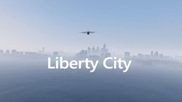 Photo of Город LibertyCity появится в GTA 5