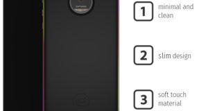 Motorola объявила финалистов конкурса на лучшие идеи Moto Mod