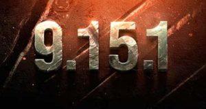 26 июля вышло обновление 9.15.1