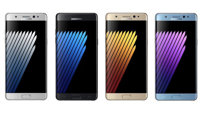 Photo of Samsung не будет продавать восстановленные Galaxy Note 7 в Индии