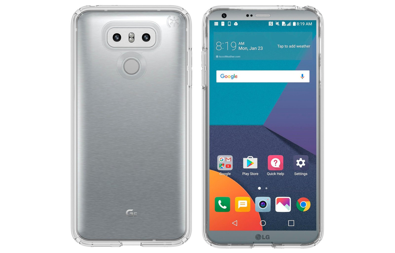 Photo of Старт продаж Samsung Galaxy S8 начнется 21 апреля, а LG G6 10 марта