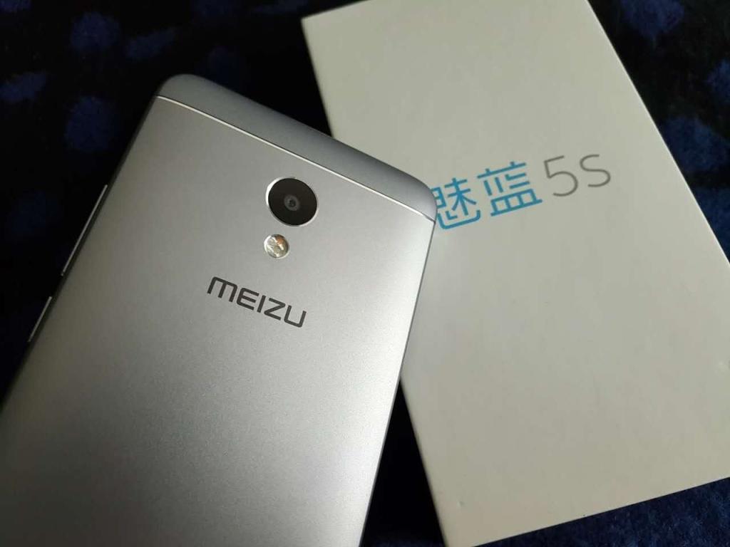 Photo of Просочились изображения Meizu M5S с зарядным устройством на 10 Вт