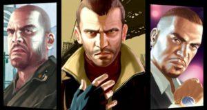 Grand Theft Auto IV и Episodes from Liberty City теперь доступны на Xbox One в режиме обратной совместимости