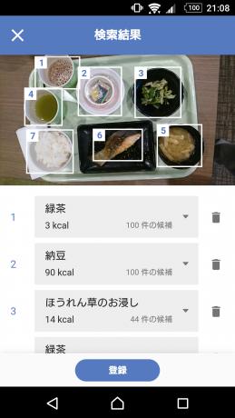 Photo of Sony запускает приложение для анализа продуктов питания по фотографии