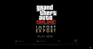 GTA Online Слухи о дополнениях: Является ли Import/Export последним большим обновлением?
