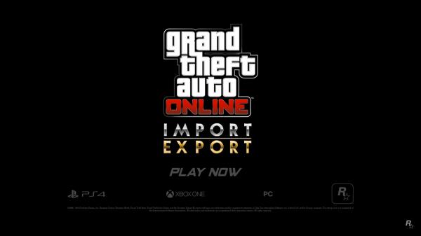 Photo of GTA Online Слухи о дополнениях: Является ли Import/Export последним большим обновлением?