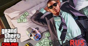 GTA Online принесла разработчикам более 500 мил. долларов
