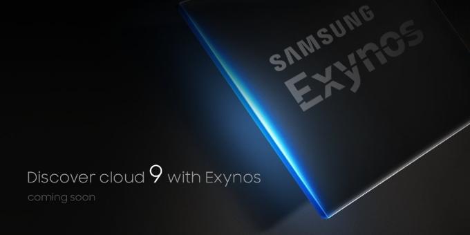 Photo of Samsung заявила о выходе следующего поколения мобильного процессора Exynos 9