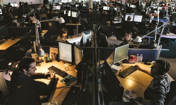 Photo of Нехватка сотрудников в Rockstar Games и некоторые слухи