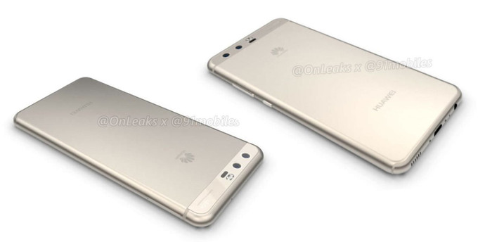 Photo of Новое видео показывает Huawei P10 со всех сторон